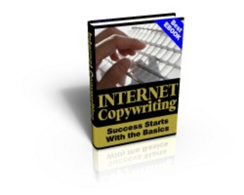 Product picture Internet Copywriting Made Simple - Make Money Fast Online
