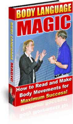 Product picture How To Read Body Language - Self Improvement