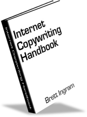 Product picture Internet Copywriting Handbook - Copywriting Made Simple