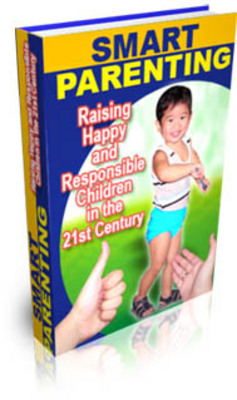Product picture Smart Parenting Guide - Raising Happy Children