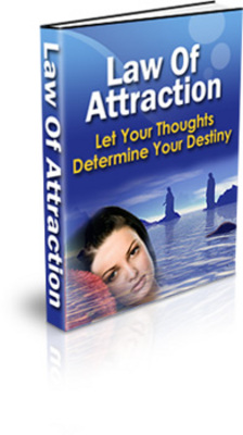 Product picture How To Attract Money Like A Magnet - Law of Attraction